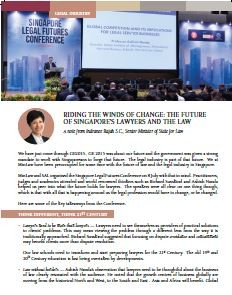 image of pdf: riding the winds of change: the future of singapore's lawyers and the law