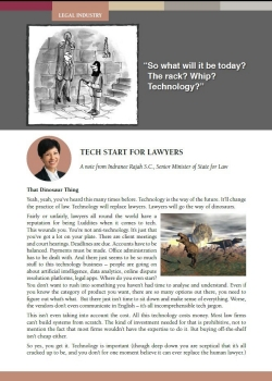 image of pdf: tech start for lawyers